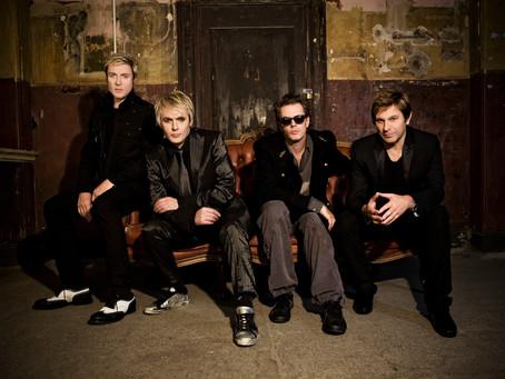 Οι Duran Duran διασκευάζουν το 'Five Years' του David Bowie