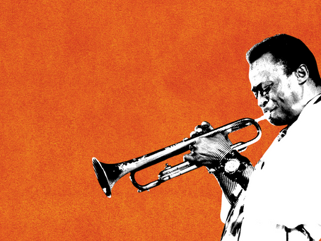 #TurnItUp: Miles Davis - Kind Of Blue