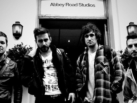 #interview: Οι Electric Litany μιλάνε στο Breakroom