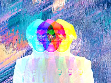 Τα 15 λεπτά του ιδιόρρυθμου κύριου Warhol