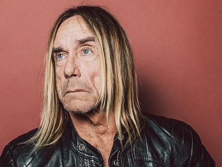 Από έναν ροκ σταρ σε έναν σοφό θρύλο της μουσικής: Γιατί ο Iggy παραμένει διαχρονικά κουλ;