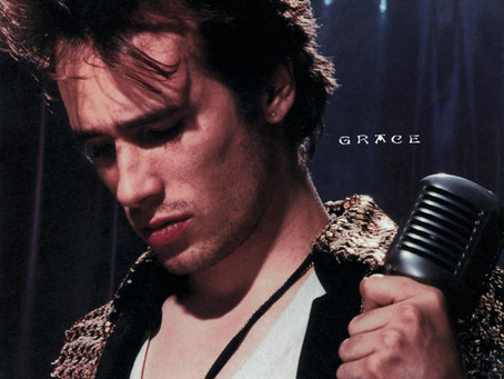 #BestOfTheRest: Jeff Buckley - Grace
