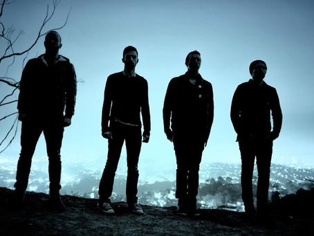 Τα μεσάνυχτα των Coldplay