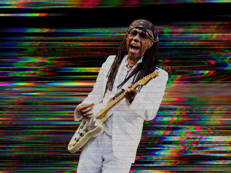 #watchlist: Nile Rodgers: The Hitmaker
