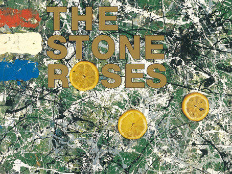 #BestOfTheRest: The Stone Roses - The Stone Roses