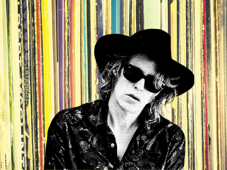 #TurnItUp: The Waterboys - This Is The Sea