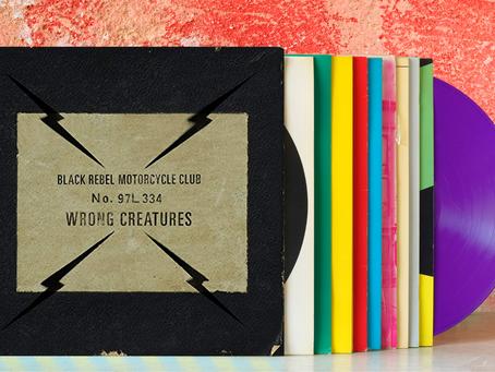 Ο δίσκος Wrong Creatures των Black Rebel Motorcycle Club είναι το party στην υπόγεια διάβαση