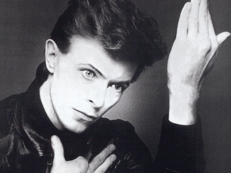#BestOfTheRest: David Bowie - Heroes