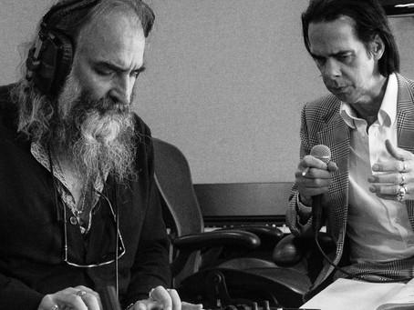 Nick Cave και Warren Ellis κυκλοφόρησαν το νέο τους άλμπουμ