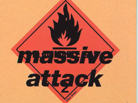 #BestOfTheRest: Massive Attack - Blue Lines