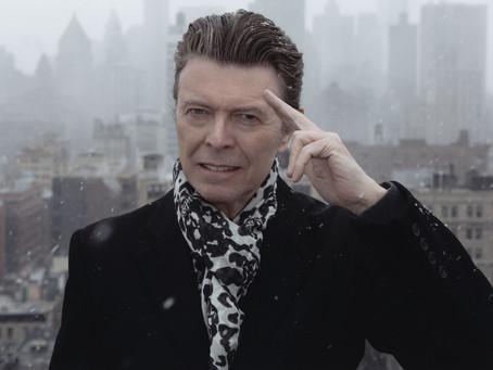 O David Bowie ήθελε να γράψει κι άλλα άλμπουμ μετά το Blackstar