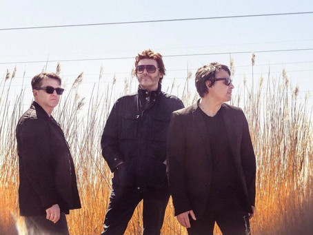 Οι Manic Street Preachers ανακοίνωσαν το νέο τους άλμπουμ
