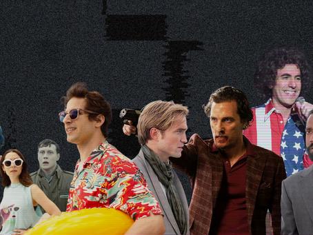 10 ταινίες για το 2020