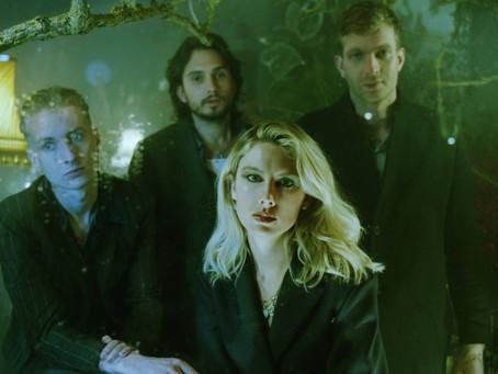 Άκου το νέο single των Wolf Alice