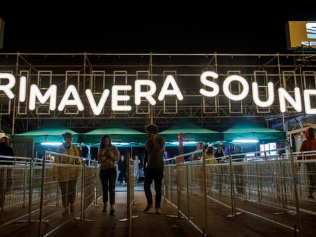 To Primavera Sound έκανε επιτυχή δοκιμή για συναυλίες χωρίς social distancing