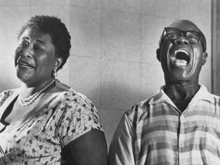 Νέο βίντεο για το 'Cheek To Cheek' γιορτάζει τα 104 χρόνια από τη γέννηση της Ella Fitzgerald