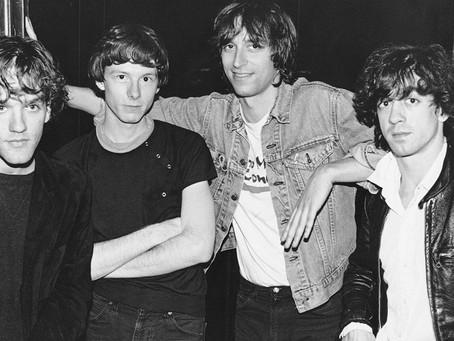 Το Radio Free Europe των R.E.M. επανακυκλοφορεί σε επετειακή έκδοση