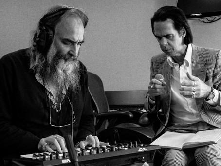 O Nick Cave κυκλοφορεί νέο single μαζί με τον Warren Ellis