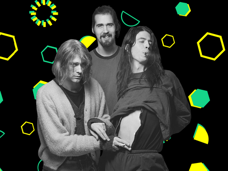 Smells Like Teen Spirit: Όταν οι Nirvana άλλαξαν τη ροή της μουσικής