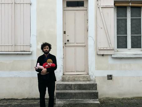 Νέο single από τον José González