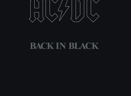 #BestOfTheRest: AC/DC - Back In Black