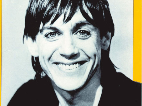 #BestOfTheRest: Iggy Pop - Lust For Life