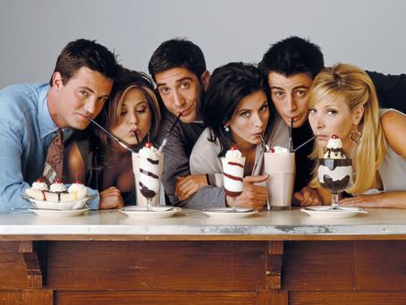 Δες το teaser της επανένωσης των Friends