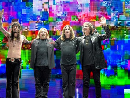 #watchlist: Black Sabbath - The End