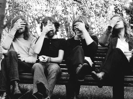 Pink Floyd: Οι πρωτοπόροι της ψυχεδέλειας