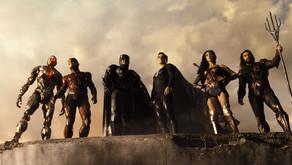 Το Zack Snyder's Justice League ξαναβάζει τη DC στο υπερηρωικό τοπίο
