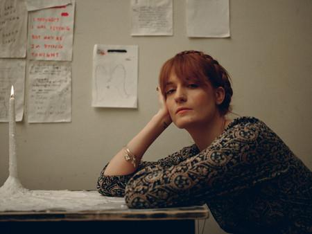 Άκου το νέο κομμάτι των Florence + The Machine