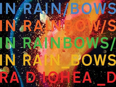 #BestOfTheRest: Radiohead - In Rainbows