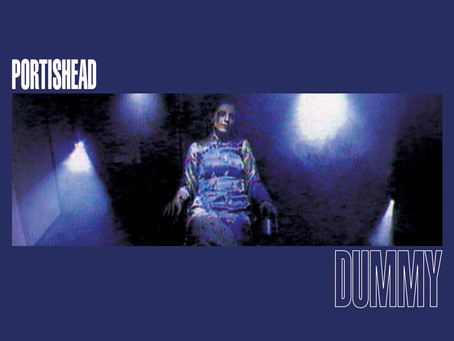 #BestOfTheRest: Portishead - Dummy