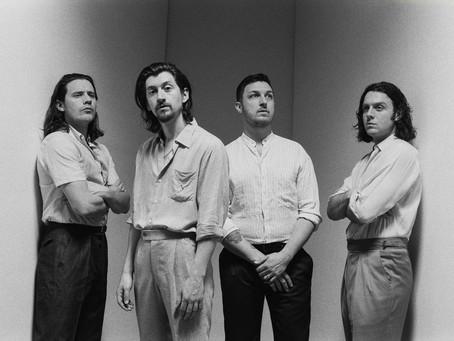 Ετοιμάζουν το νέο τους άλμπουμ οι Arctic Monkeys