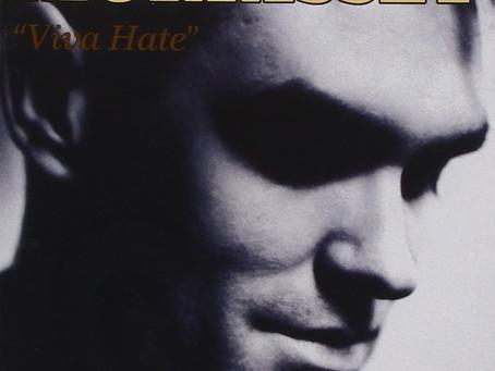 #BestOfTheRest: Morrissey - Viva Hate