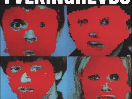 #BestOfTheRest: Talking Heads - Remain In Light