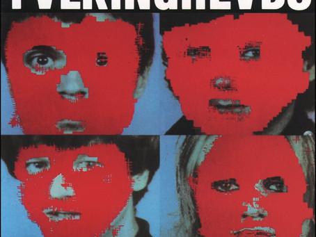 #BestOfTheRest: Talking Heads - Remain In Light