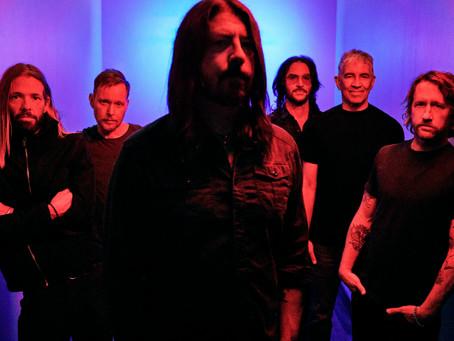Δες το νέο βίντεο των Foo Fighters