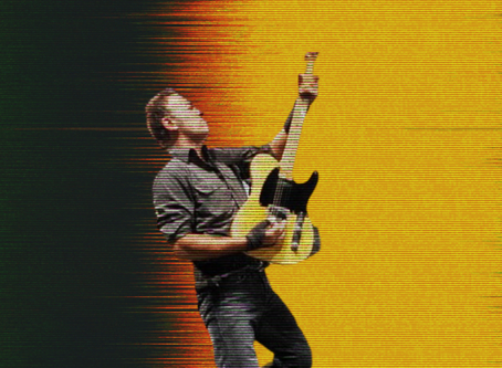 #watchlist: Bruce Springsteen & The E Street Band - London Calling: Live In Hyde Park