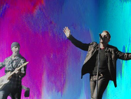 #watchlist: U2 360° Αt Τhe Rose Bowl