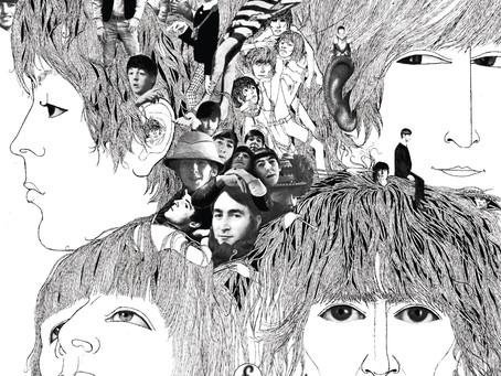 #BestOfTheRest: The Beatles - Revolver