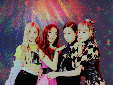 #watchlist: Blackpink – Light Up The Sky