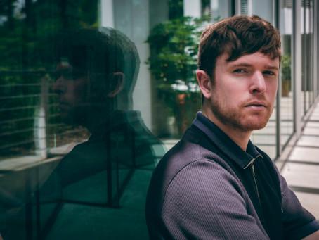 Νέο EP από τον James Blake