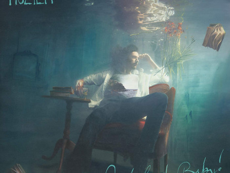 #review: Hozier - Wasteland, Baby!