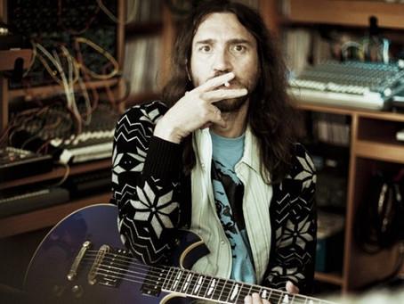 H επιστροφή του John Frusciante αποκατέστησε την τάξη