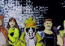 Watchmen, pop culture και αντιρατσισμός