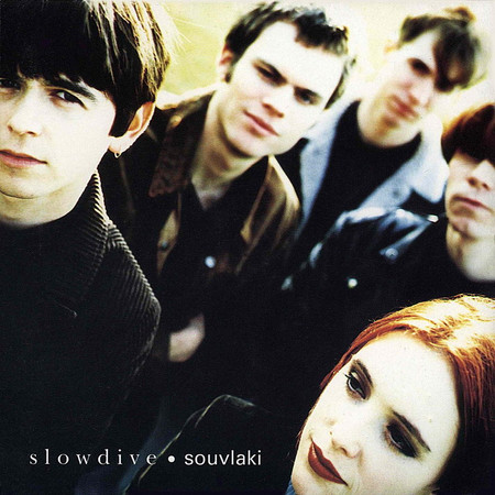 #BestOfTheRest: Slowdive - Souvlaki
