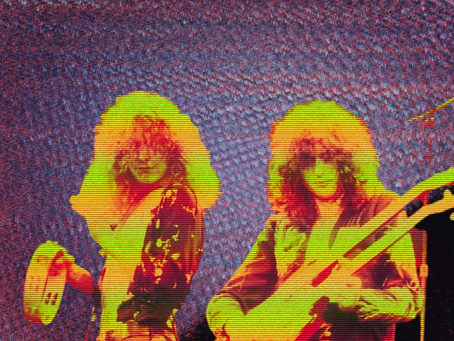 #watchlist: Led Zeppelin - The Song Remains The Same