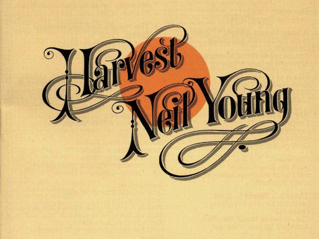 #BestOfTheRest: Neil Young - Harvest