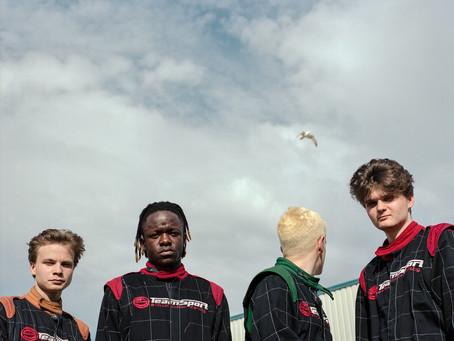 Νέο άλμπουμ από τους black midi